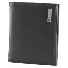 Leather Card Case, bi-fold